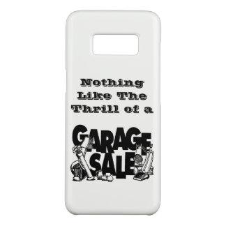 Garage Sale Phone Case