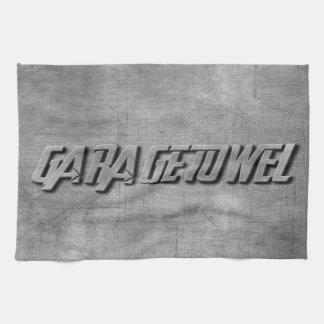 Garage Towel
