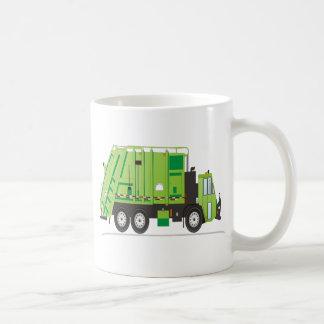 Garbage Truck Coffee Mug
