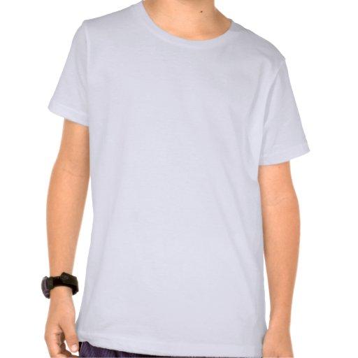 Garbage Truck Green Boys T-Shirt