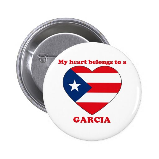 Garcia Button