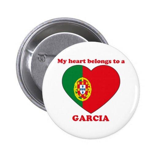 Garcia Pin