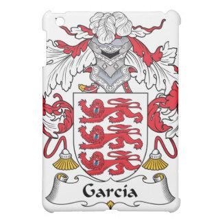 Garcia Coat of Arms iPad Mini Covers