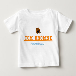 Garcia, Jesse Baby T-Shirt