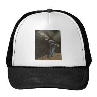 Garcia The Dirty Hippie Hat