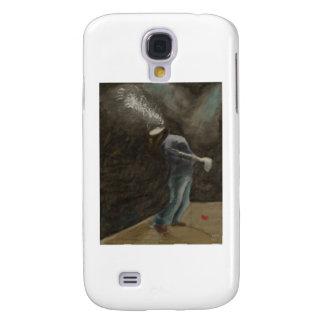 Garcia The Dirty Hippie Samsung Galaxy S4 Covers