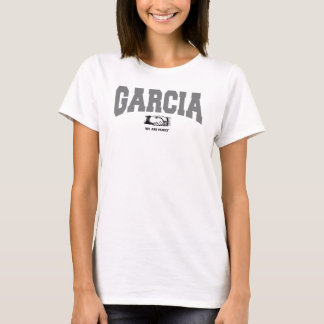 GARCIA: We Are Family T-Shirt