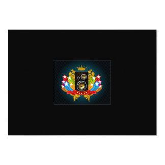 Garcya.us_7849768 13 Cm X 18 Cm Invitation Card