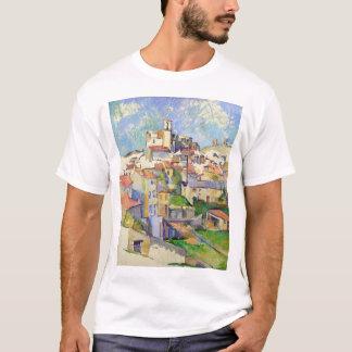 Gardanne (Aix-en-Provence) Paul Cézanne T-Shirt