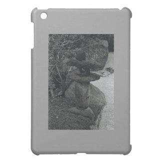 Garden 02 cover for the iPad mini