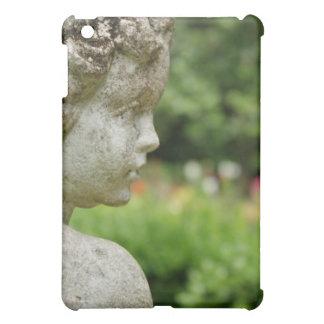 Garden Angel iPad Mini Case