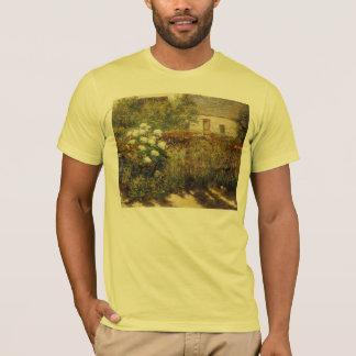 Garden at Giverny T-Shirt