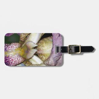 Garden Beauty Luggage Tag