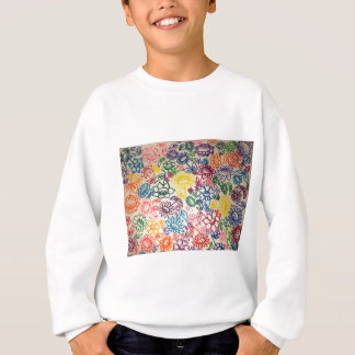 Garden Blast Sweatshirt