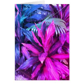 Garden Blessing Card