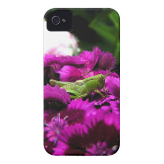 Garden Bouquet Case-Mate iPhone 4 Cases
