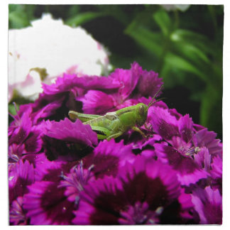 Garden Bouquet Napkin