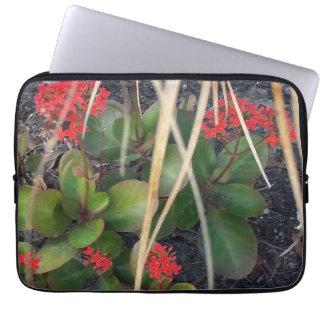 Garden Breeze Laptop Sleeve