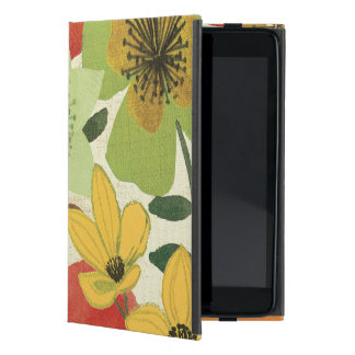 Garden Brights Covers For iPad Mini