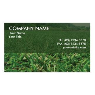 Garden Business Card