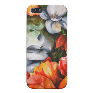 Garden Case For iPhone 5/5S