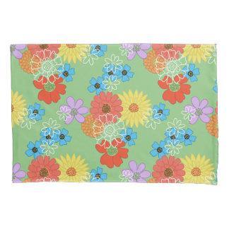 Garden Delight Pillowcase
