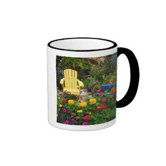Garden designs in our Garden Sammamish, Ringer Mug