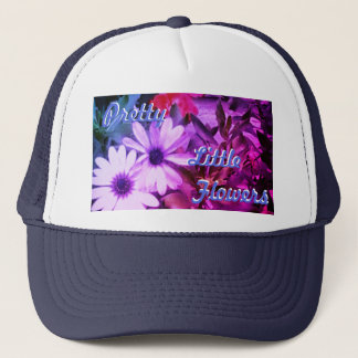 GARDEN DREAM TRUCKER HAT