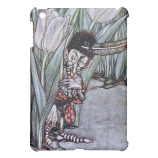Garden Fairy iPad Mini Covers