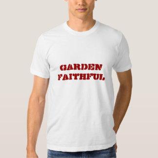 Garden Faithful (Ladies) Shirts