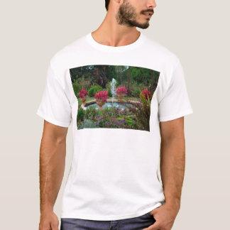 Garden Fountain T-Shirt