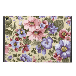 Garden full of Flowers Case For iPad Air