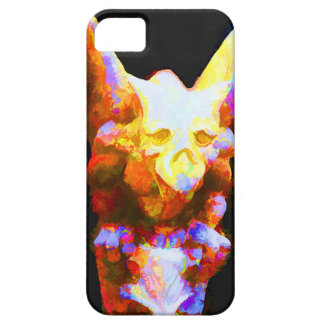 Garden Gargoyle iPhone 5 Case