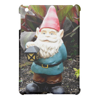 Garden Gnome iPad Mini Cover