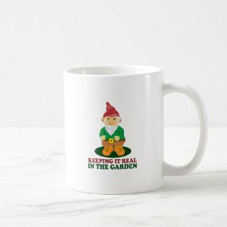 Garden Gnome Coffee Mugs