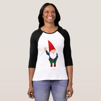 Garden Gnome Resist T-Shirt