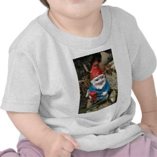 Garden Gnome T Shirts