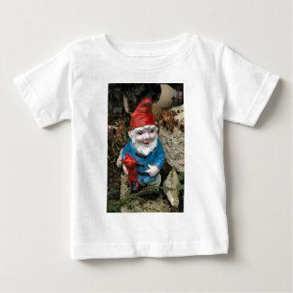 Garden Gnome T Shirt