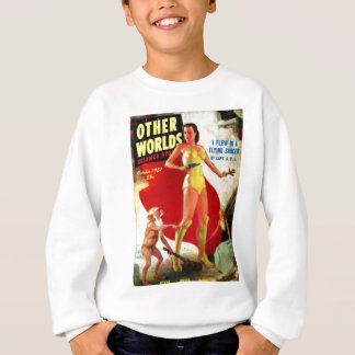 Garden Gnomes at the Beach Sweatshirt