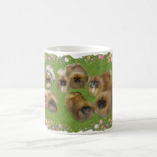 Garden Group Coffee Mug