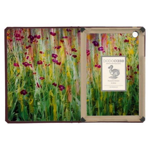 Garden Impression iPad Mini Case
