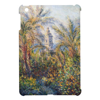 Garden in Bordighera iPad Mini Cover