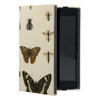 Garden Insects by Vision Studio Cases For iPad Mini