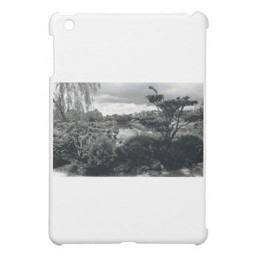 Garden iPad Mini Covers