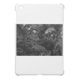 Garden Case For The iPad Mini