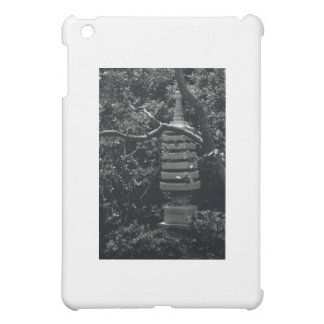 Garden iPad Mini Cover
