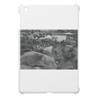 Garden iPad Mini Cases