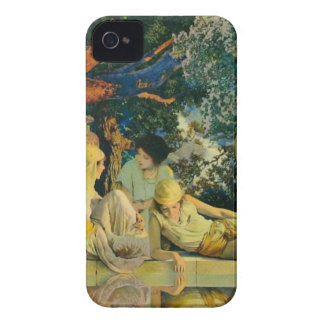 Garden iPhone 4 Case