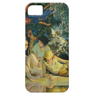 Garden iPhone 5 Cover