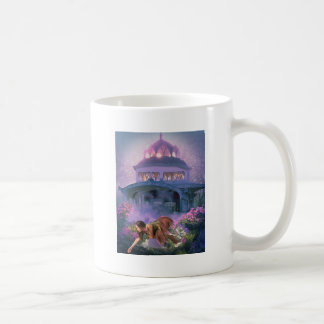 GARDEN JOY COFFEE MUG